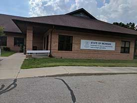Hillsdale County CPS Office